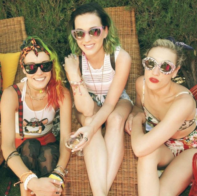2014 Coachella - Best celebrity outfits  2014 Coachella – Best celebrity outfits 2014 coachella celebrities outfits katy perry