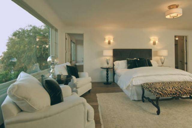 Most Famous Celebrity Homes Megan Fox S La Home On
