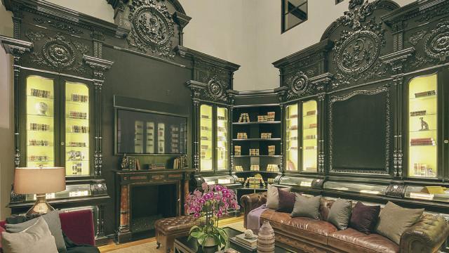 Heidi Klum puts Brentwood Mansion on the market
