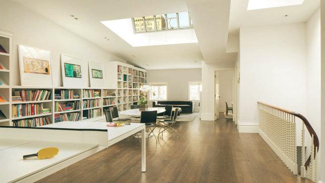 Celebrity Homes: Sarah Jessica Parker Finally Sells NY Home_celebrity homes