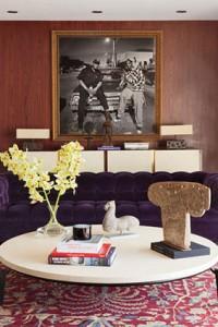 Celebrity Homes: Adam Levine's Hollywood Hills Home