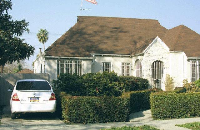 Celebrity homes Jared Leto  Inside Celebrity Homes – Jared Leto Celebrity homes Jared Leto