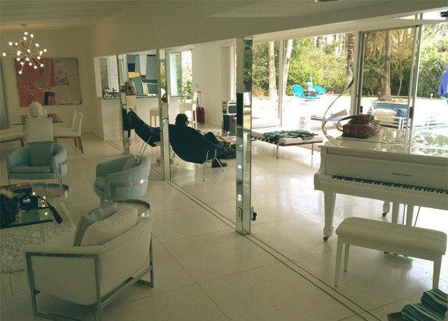 Celebrity homes Jared Leto1  Inside Celebrity Homes – Jared Leto Celebrity homes Jared Leto1