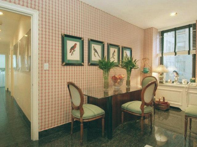 Famous Homes: Uma Thurman