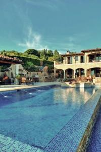 Celebrity Homes: Malibu Beach Houses