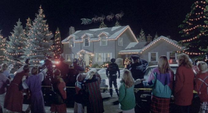 Hollywood style Christmas Decorations _Santa Clause  Hollywood Style Christmas Decorations Hollywood style Christmas Decorations  Santa Clause