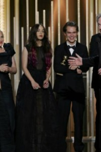 Celebrity Gossip: Golden Globes – The Winners List