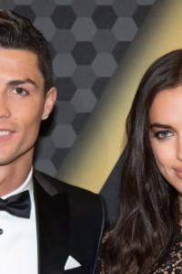 Celebrity Gossip: Cristiano Ronaldo and Irina Shayk Split - All the Details