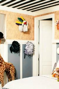 Inside Celebrity Homes – Kids Bedrooms