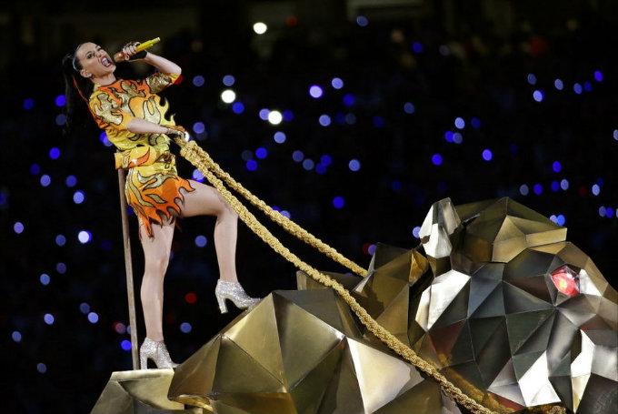 Celebrity Gossip Super Bowl Best Moments0