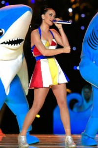 Celebrity Gossip: Super Bowl Best Moments