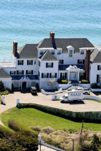 Celebrity Homes: amazing mansions of celebrities under 30