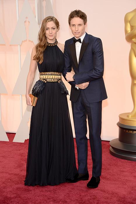 elebrity couples-holywood oscars 2015-Hannah-Bagshawe--a  Oscars 2015: Celebrity Couples celebrity couples holywood oscars 2015 Hannah Bagshawe a
