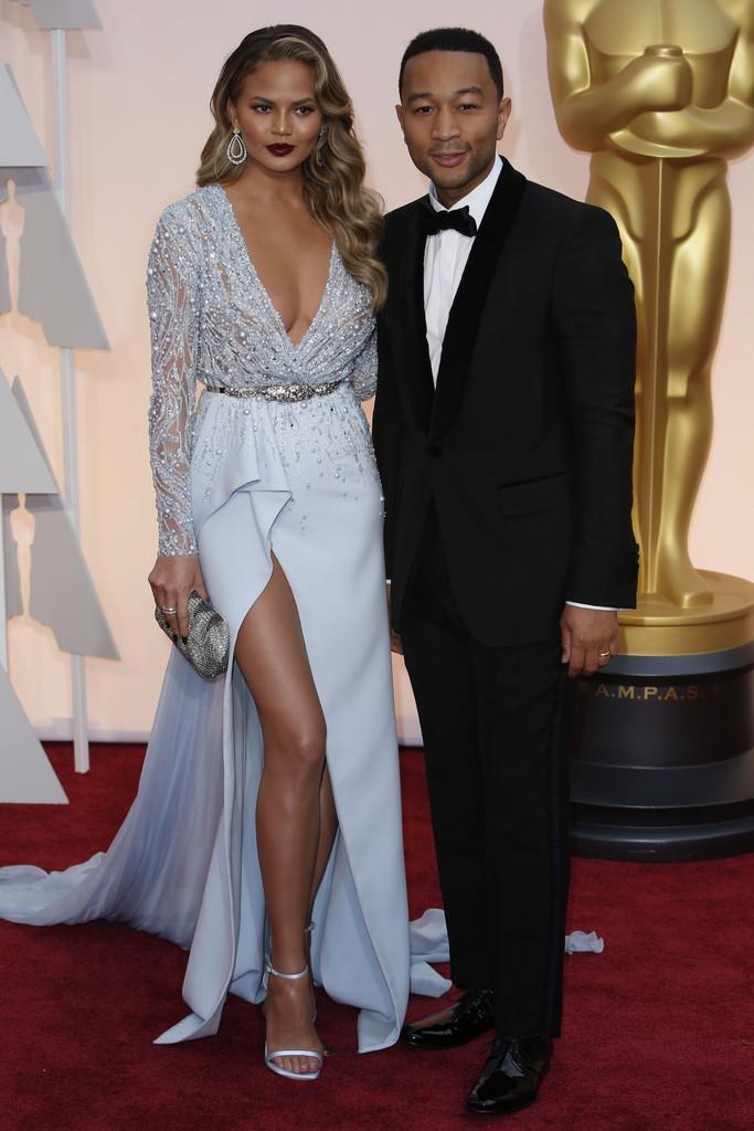 celebrity couples-holywood oscars 2015A  Oscars 2015: Celebrity Couples celebrity couples holywood oscars 2015A