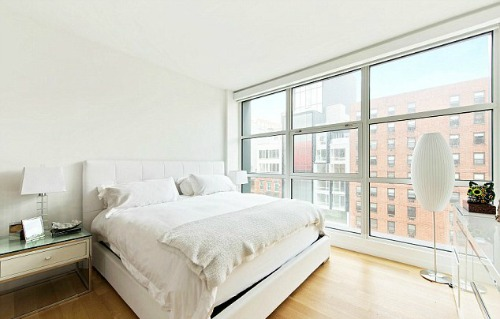 Celebrity Homes: Gigi Hadid NYC Apartment  Celebrity Homes: Gigi Hadid NYC Apartment Celebrity Homes Gigi Hadis NYC Apartment 2