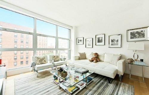 Celebrity Homes: Gigi Hadid NYC Apartment  Celebrity Homes: Gigi Hadid NYC Apartment Celebrity Homes Gigi Hadis NYC Apartment 3