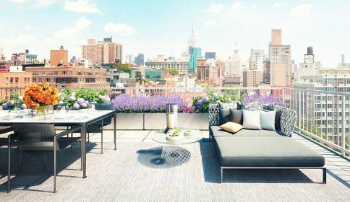 Celebrity Homes: Gigi Hadid NYC Apartment  Celebrity Homes: Gigi Hadid NYC Apartment Celebrity Homes Gigi Hadis NYC Apartment 6