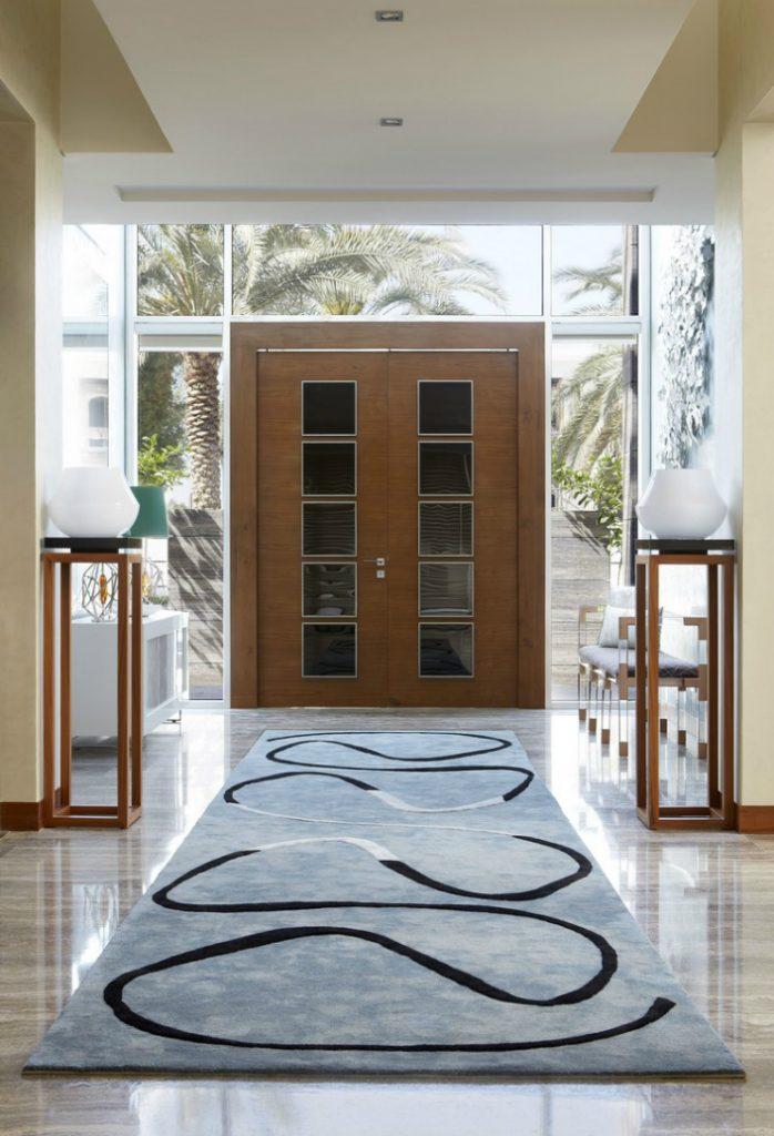 Celebrity Hotels Emirates Hills In Dubai Celebrity Homes