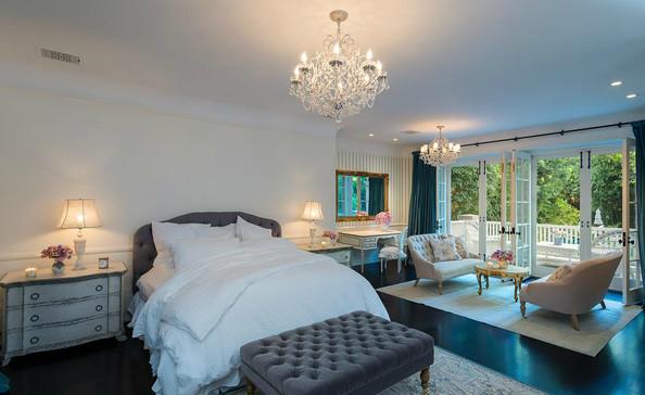 celebrity bedrooms. Celebrity Homes Top 50 Bedrooms  Page 16