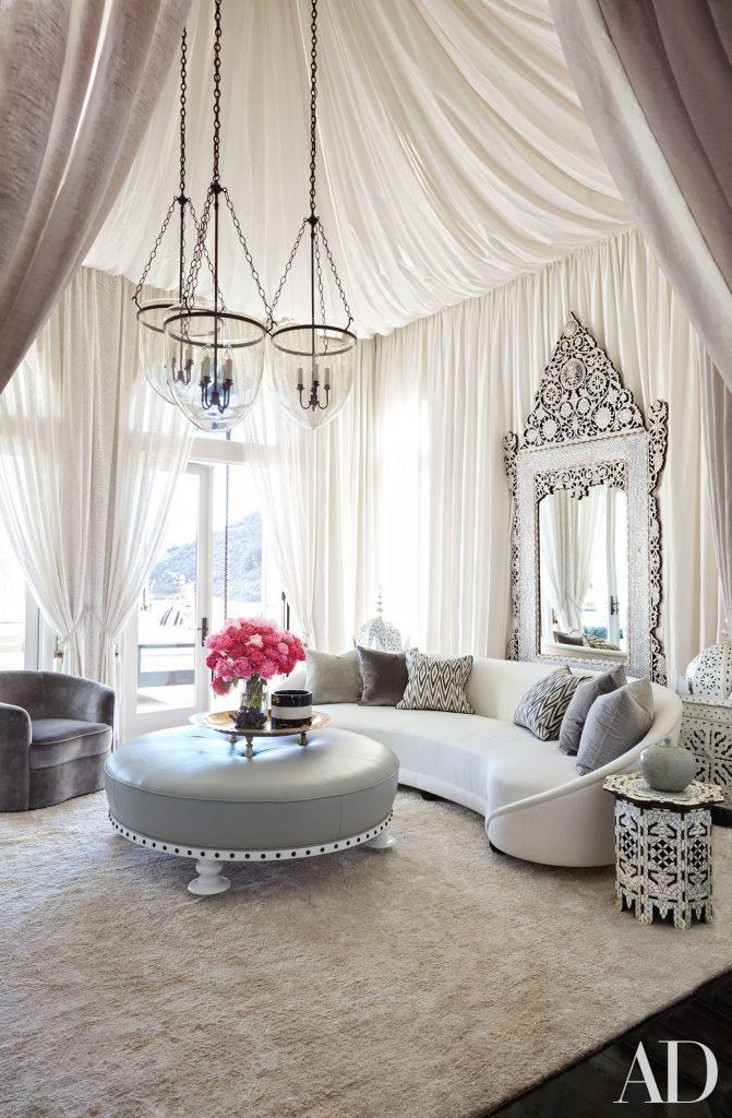 Unique Celebrity Living Rooms Gift - Living Room Design Ideas ...